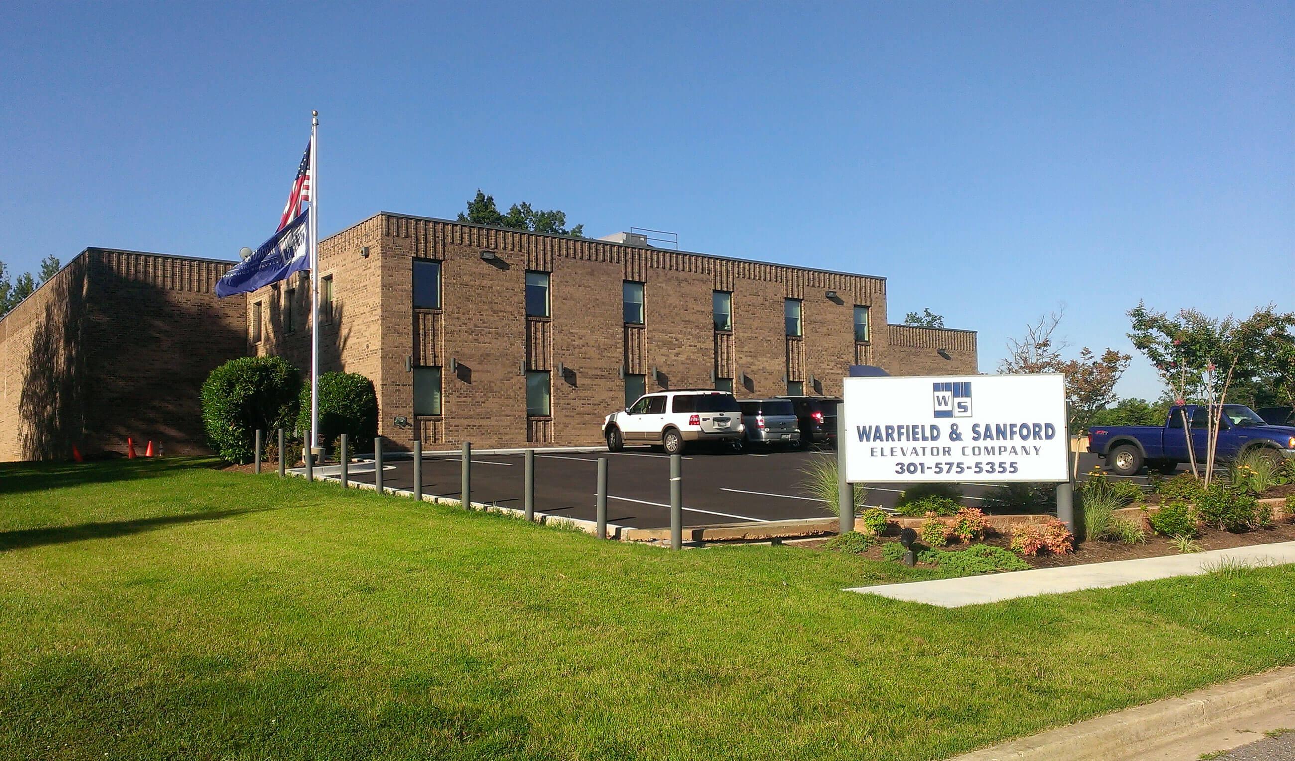WS Building