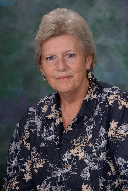 Michele Schraf