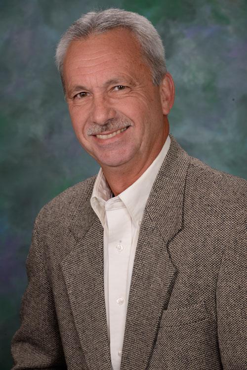 Mike Lusk